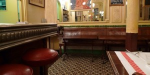 Aux Lyonnais restaurant in Paris | parisbymouth.com