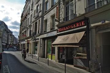 Boulangerie Julien Paris via boulangeriejulien.com