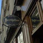 Berthillon by Barbra Austin