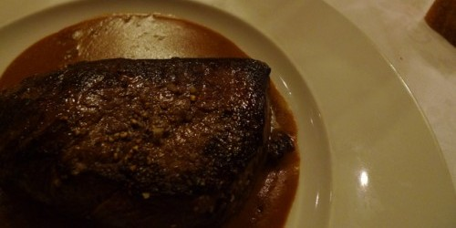 Au Boeuf Couronné restaurant in Paris | parisbymouth.com