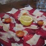 Olio Pane Vino restaurant in Paris | parisbymouth.com