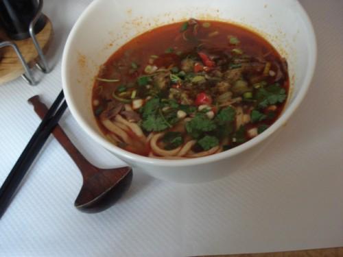 Les Pâtes Vivantes Chinese restaurant in Paris | parisbymouth.com