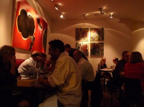 Ze Kitchen Galerie restaurant in Paris   parisbymouth.com