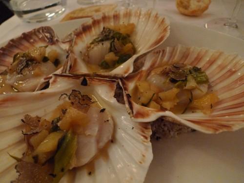 Bistro Volnay Restaurant in Paris | Paris By Mouth