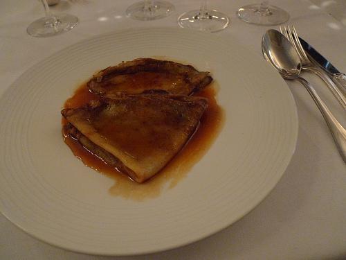 Bistro Volnay restaurant in Paris | parisbymouth.com