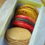 Macarons by David Lebovitz