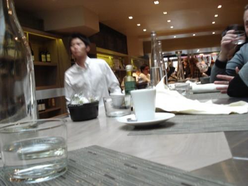 Les Cocottes restaurant in Paris | parisbymouth.com