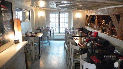 Eggs & Co Restaurant in Paris | Paris By Mouth