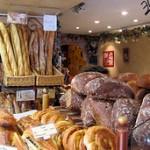 Coquelicot bakery