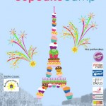 Cupcake Camp Comes to Paris