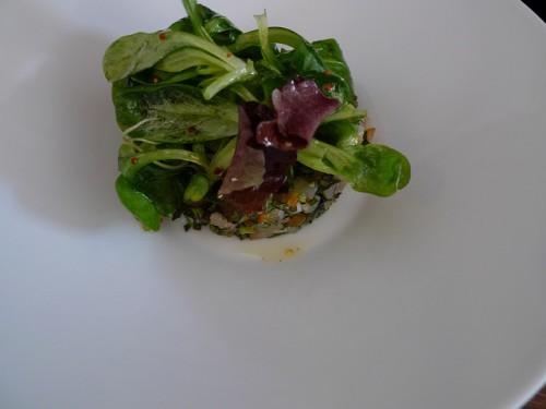 Le Bouchon et L'Assiette restaurant in Paris | parisbymouth.com
