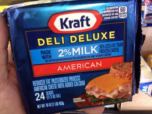Pasteurized Cheese Recalls in the U.S.