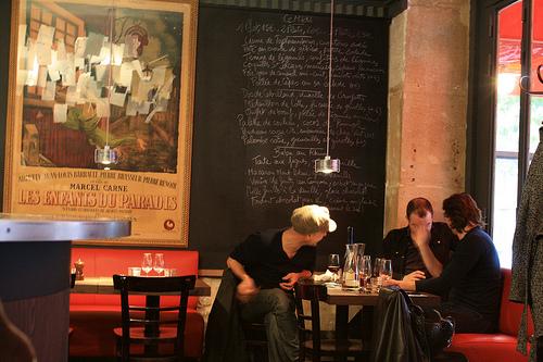 Philou Restaurant in Paris | Paris By Mouth