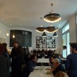 Le Bal Café restaurant in Paris | parisbymouth.com