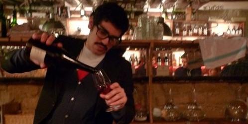 Le Garde Robe wine bar in Paris | parisbymouth.com