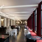 Café Salle Pleyel