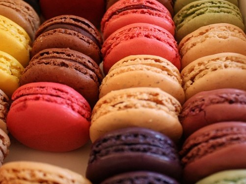Laduree Patisserie Photo Sunfoxs Flickr (Sunny Ripert)