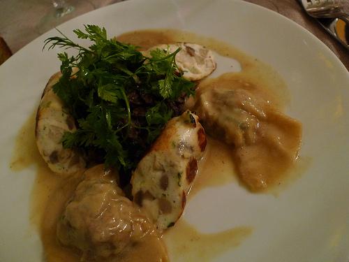Le Casse Noix restaurant in Paris | parisbymouth.com