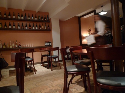 L'Epicuriste bistro in Paris | parisbymouth.com