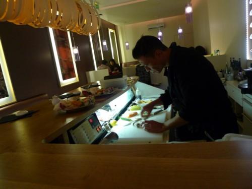 Icho Japanese restaurant in Paris | parisbymouth.com