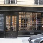 Moustache restaurant in Paris | parisbymouth.com