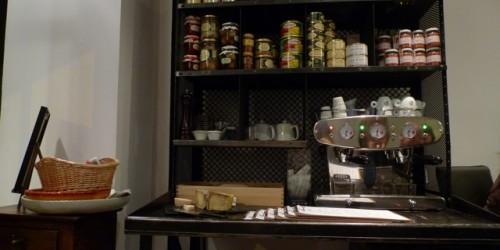 Jeu de Quilles restaurant in Paris | parisbymouth.com