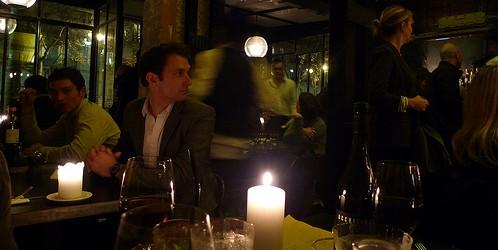 Grazie restaurant in Paris | parisbymouth.com