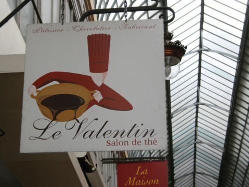 Le Valentin via le-valentin.fr