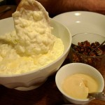 The famous rice pudding, by Meg Zimbeck