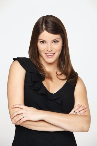 Gail Simmons headshot