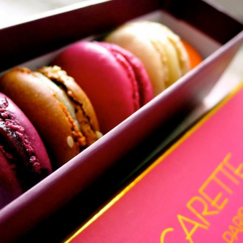 Carette patisserie photo Carette Facebook
