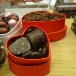 Chocolates from Fouquet by Barbra Austin