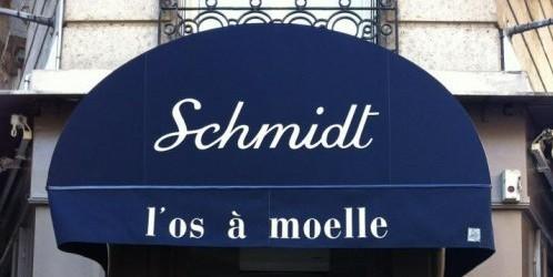 L'Os à Moelle restaurant in Paris photo via Facebook   parisbymouth.com