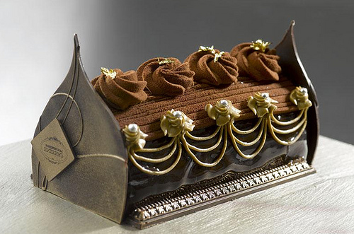 Buche patisserie paris