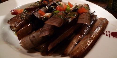La Cantine du Troquet Dupleix restaurant in Paris | parisbymouth.com