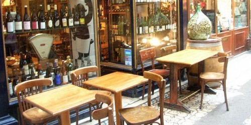 Racines restaurant in Paris | parisbymouth.com
