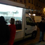 Le Camion Qui Fume - Paris' first food truck is curbed by administrative red tape