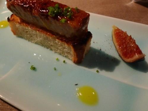 Sola restaurant in Paris | parisbymouth.com