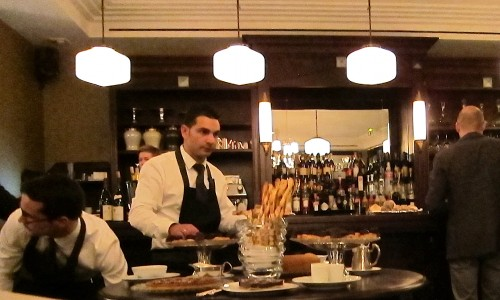Les Jalles Restaurant in Paris | Paris By Mouth