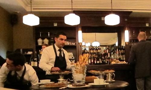 Les Jalles Restaurant in Paris | Paris By Mouth