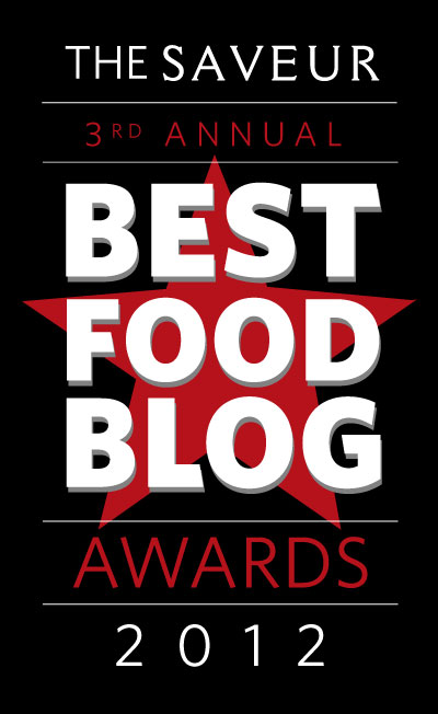 Vote for Your Favorite Food Blogs