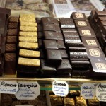 Bonbons from France's most exclusive (MOF) chocolatiers - our Montmartre tour