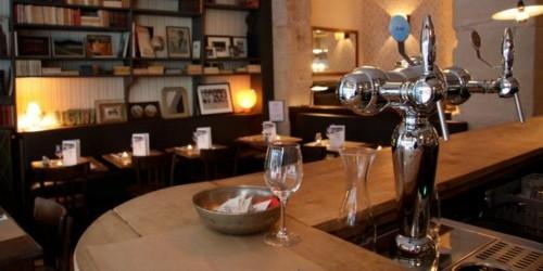 Piccoli Cugini restaurant in Paris via Facebook | parisbymouth.com