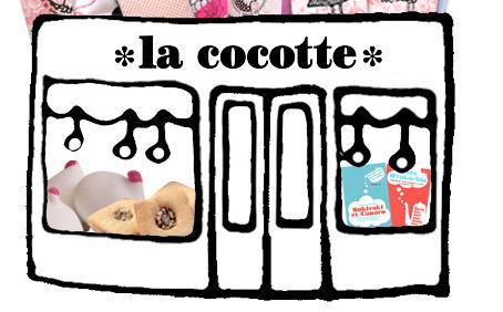 La Cocotte via lacocotte.net