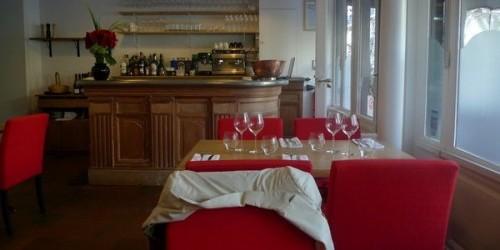 La Fourchette du Printemps restaurant in Paris via Facebook | parisbymouth.com