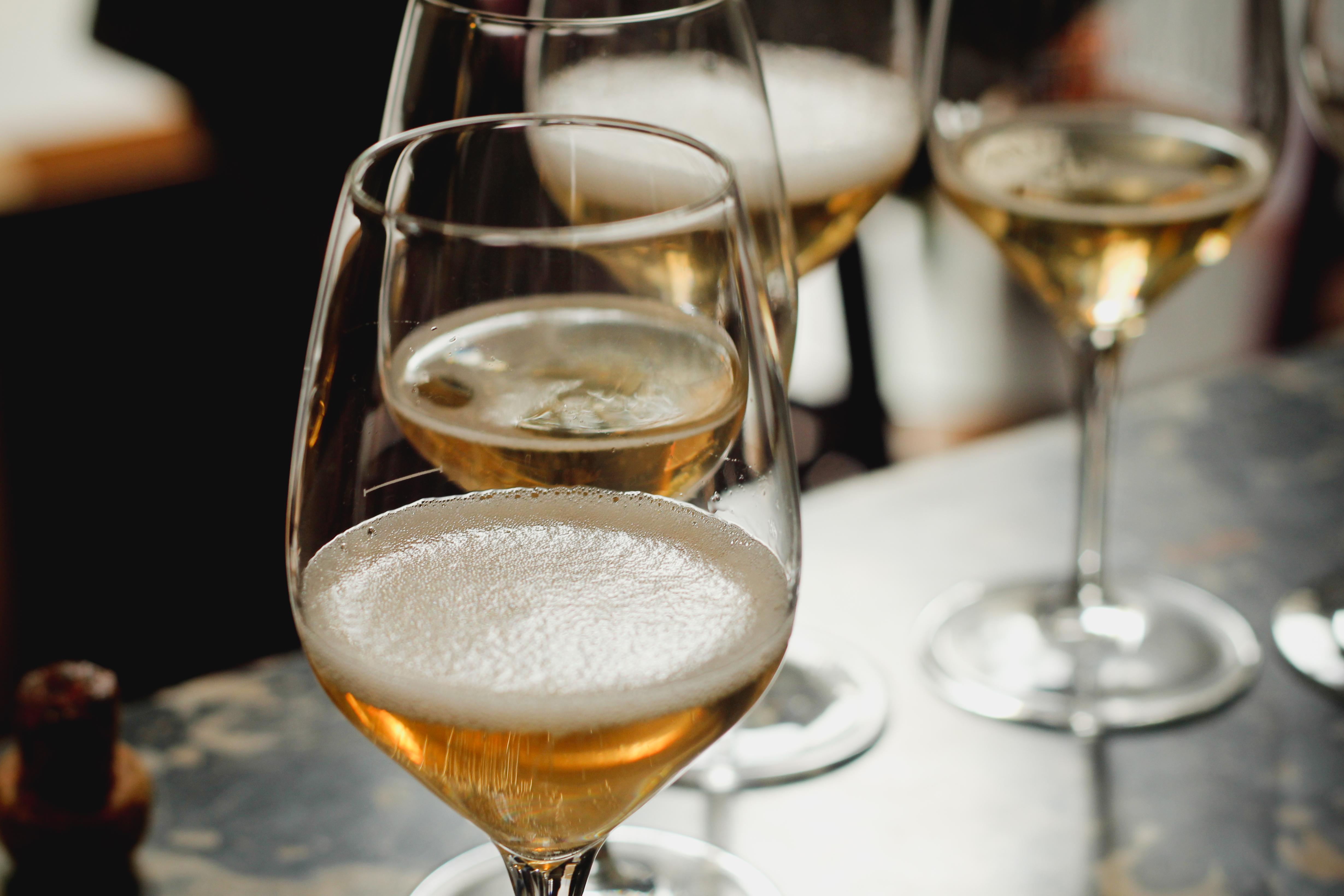Paris Food & Wine Events