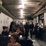 From Demory Paris pop-up beer bar (photo Camille Malmquist)