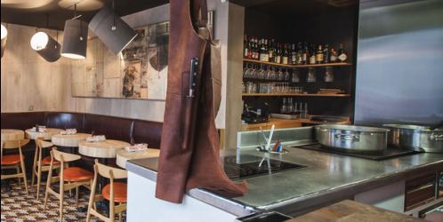 L'Atelier Vivanda restaurant in Paris | parisbymouth.com
