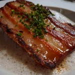 Pork belly 2013