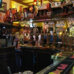 Falstaff beer bar Paris